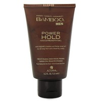 Alterna Bamboo Men Power Hold Max Strength Gel 125ml