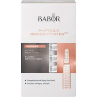 BABOR AMPOULE CONCENTRATES FP ANTI AGE ACTIVE NIGHT FLUID 7X2 ML
