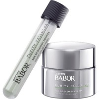 DOCTOR BABOR PURITY CELLULAR SOS BLEMISH KIT 50 ML