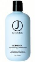 J Beverly Hills Addbody Volumizing Conditioner 350 ml